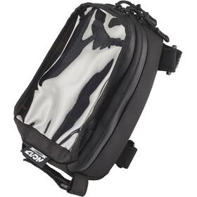 NC-17 Connect Smartphone Top Tube Bag, black